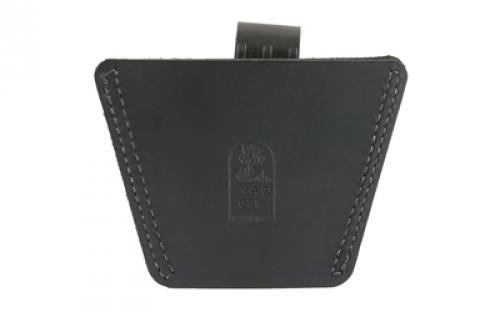 DeSantis Versa-Tuk Leather IWB Holster Fits Most Small and Medium Autos and Small Revolvers