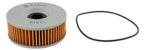 MIW Y4003-001 Oil Filter for Yamaha XS850 G 80 1J7-13441-10-00, XS850 H 81 1J7-13441-10-00, XS850 LG - http://coolthings.us