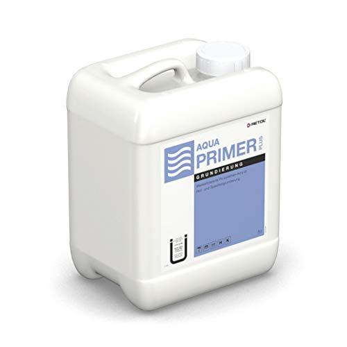 RETOL AQUA Primer Block CL lösemittelhaltige Grundierung für Dielen u. Parkett (10 l)
