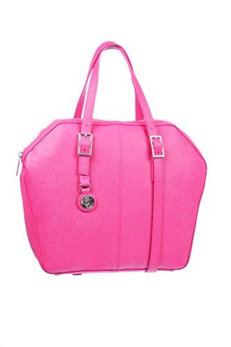 Armani Jeans Handtasche Damen Tasche Damenhandtasche Bag aj fuxia