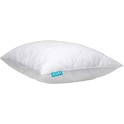 Simba Nanotubes Pillow Soft Support