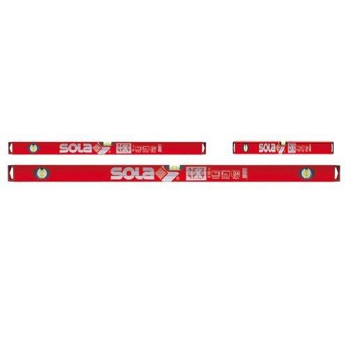 SOLA Alu-Wasserwaagen 3er Set bestehend...