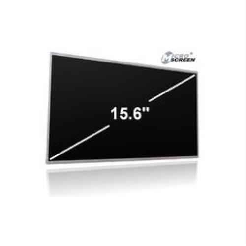 MicroScreen MSC33108 Notebook-Ersatzteil - Notebook-Ersatzteile (Anzeige, Schwarz, HD, 1366 x 768 Pixel)