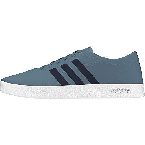 Adidas Easy Vulc 2.0 Azul Blanco F34635