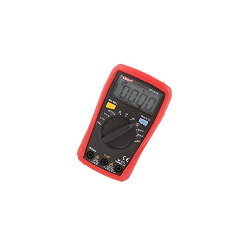 UT131A Digital multimeter LCD 2000,with a backlit Diode test yes UNI-T