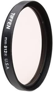 Tiffen 82812 82mm 812 Filter...
