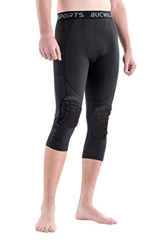 Pantalon 3/4  marca Bucwild Sports