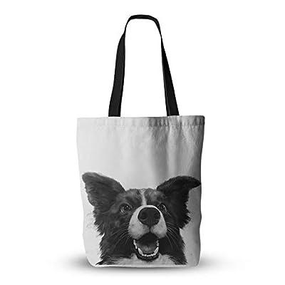 Dog Pattern 13'' × 16'' Reusab...