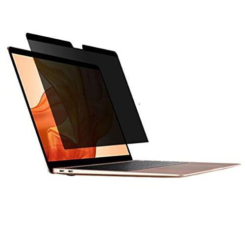 JANEFLY Filtro per Schermo Privacy del Computer, Adatto per Schermi Desktop (misurato in Diagonale) Protezione Antiabbagliamento su Due Lati Proteggere I Dati Sensibili E Riservati,19'(410 * 256)