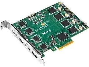 Yuan SC550N4 HDMI (4 Channel HD HDMI PCIe Capture Card)