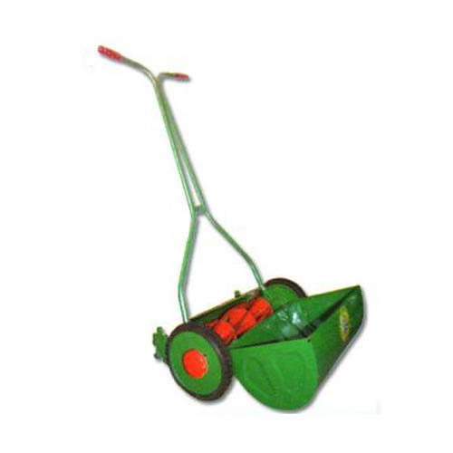 Turner Metal Manual Lawn Mower