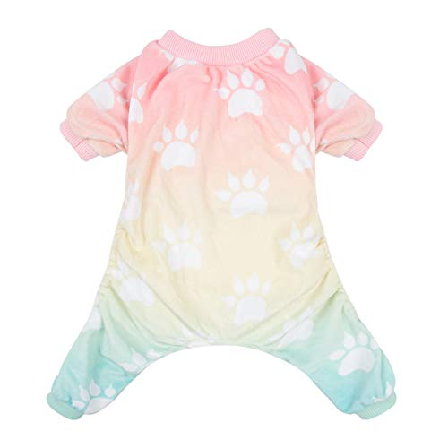 CuteBone Ocean World Dog Pajamas