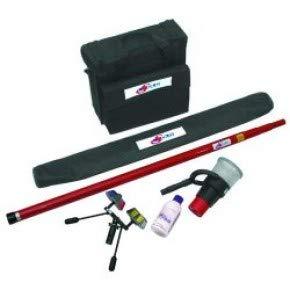 SOLO Rookmelder Test Kit - 6 meter