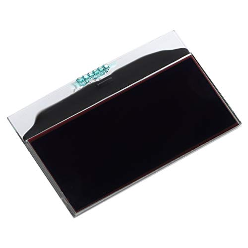 WNSC Pantalla LCD, Pantalla LCD de indicador de Combustible, Grupo de Instrumentos, Alta Calidad Profesional para Coche VIOS Yaris 2008-2012