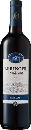 【親しみやすい味わいのエブリデイ・ワイン カリフォルニアワイン入門にぴったり】ベリンジャー カリフォル...