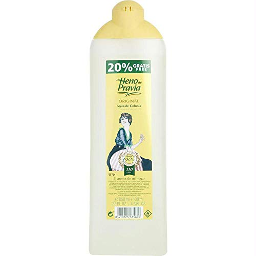 Perfumeria Gal Heno de pravia - agua de colonia - 650 ml