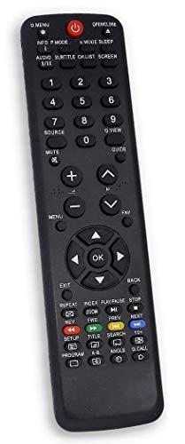 Mando a Distancia para TV Haier HTR-D06A