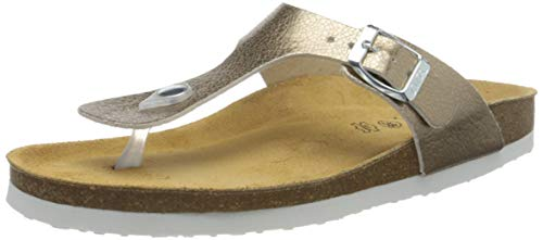 ara Damen FIDSCHI Pantoletten, Gold (Rosegold 05), 38 EU