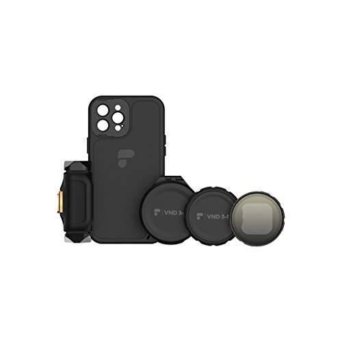PolarPro LiteChaser - Kit per iPhone 12 PRO Max VND
