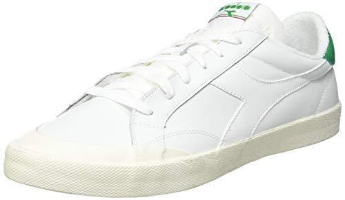 Diadora - Sneakers Melody Leather Dirty for Man and Woman US 9