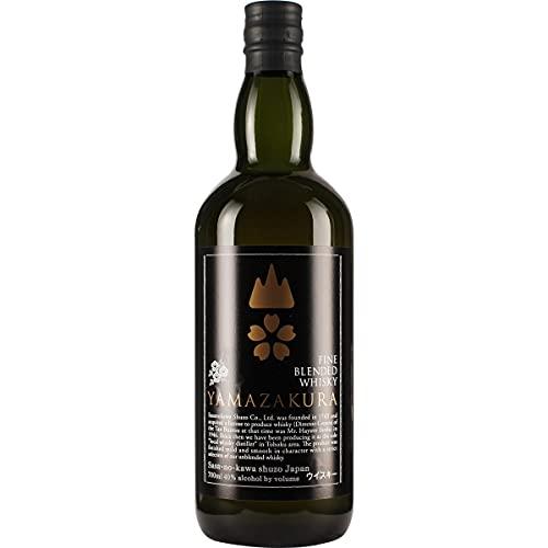 Yamazakura Whisky - 700 ml