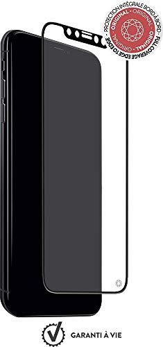 Forceglass Original 2 5D iPhone 11 Pro MAX Negro Transparente