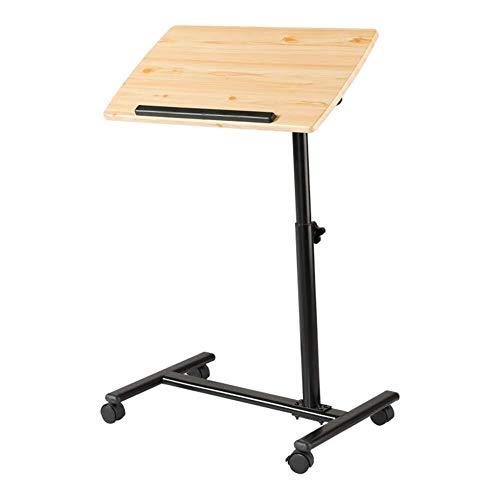 Hcxbb-4 Laptop Desk, in hoogte verstelbaar voor computer Desk, afneembare Piano Pigro, houder voor Gravity Forte Multifunctioneel