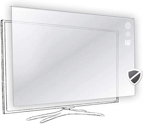 32 inch Vizomax TV Screen Protector for LCD, LED, OLED & QLED 4K HDTV