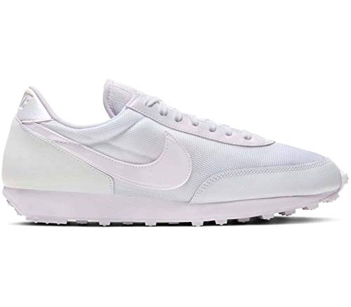 Nike CU3452-100, Industrial Shoe Unisex-Adult, Blanco