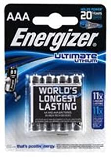 Energizer 639171 - Pila de litio L92, AAA (B000NWFOY2) | Amazon price tracker / tracking, Amazon price history charts, Amazon price watches, Amazon price drop alerts