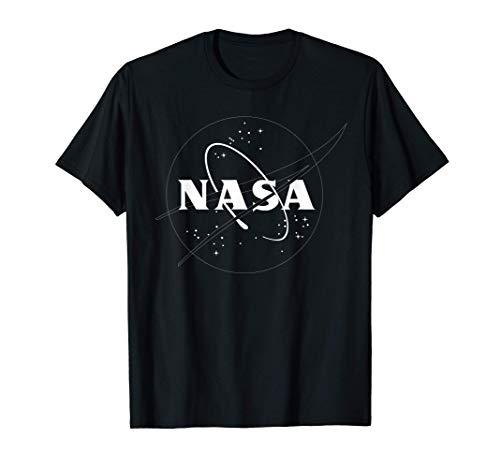 NASA Camiseta