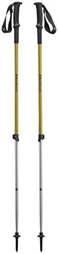 Black Diamond Trekkingstock Trail Sport 3 / Verstellbare Wanderstöcke aus Aluminium mit integrierter Vibrationsdämpfung, One Size