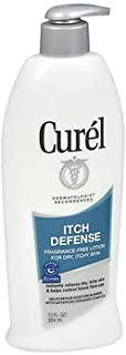 Curel Itch Defense Lotion- 13 oz, Pack of 5