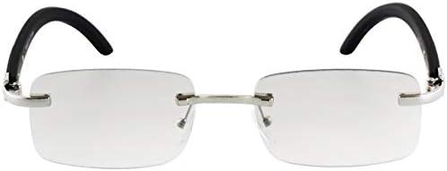 Cartier buffalo horn glasses for cheap _image2