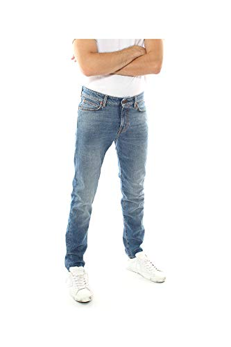 Roy Roger's Jeans Denim da Uomo Casual