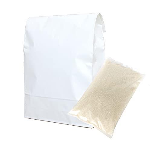 「生業農家が作るお米・自宅用米」産地直送米[新潟産コシヒカリ]白米(精米) 5kg(1キロパック×5袋)