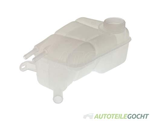 Ausgleichsbehälter Kühlmittel für FORD FOCUS DAW DBW 98-04 1068068, 1091364, 98AB8K218BG von Autoteile Gocht