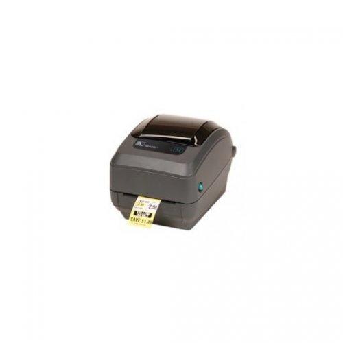Zebra GK420d Direkt Wärme 203 x 203DPI Etikettendrucker, GK42-202521-000