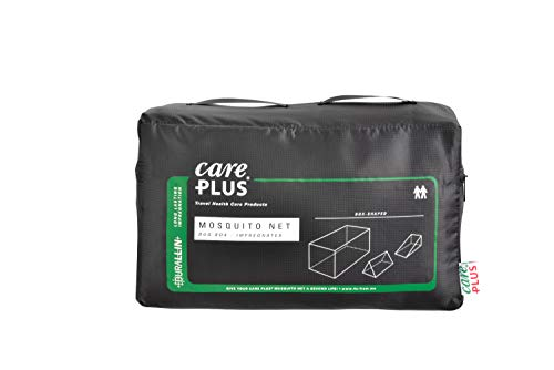 Care Plus Mosquito Net Combi Box, Durallin, 2per