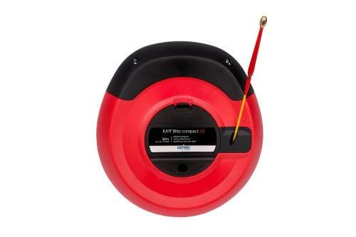 Katimex® Kati Blitz compact 2.0 | 30 m | Das Zubehör ist mit allen Produkten der Kati® Blitz- und Kabelmax®-Reihe sowie dem Schubstangen Profi-Set...