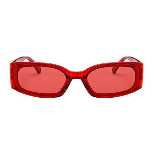 Lenfesh Retro Sonnenbrille Selbsttönende Brillengläser Unisex Polarisierte Sonnenbrillen Brille Antireflexbeschichtung 100% UV schutz-Überzieh Sonnenbrillen