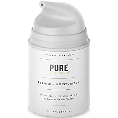 Pure Biology Premium Retinol