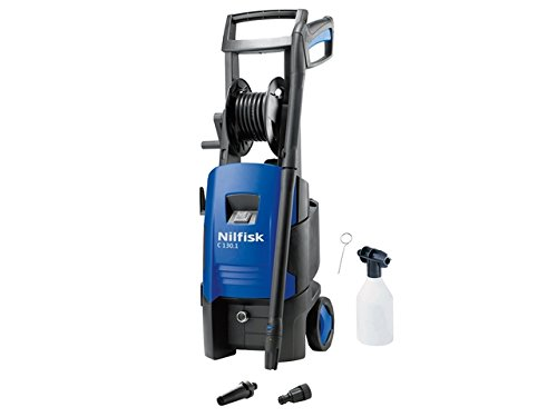 Nilfisk C135 1-6 X-Tra Pressure Washer with 1800 W Induction Motor