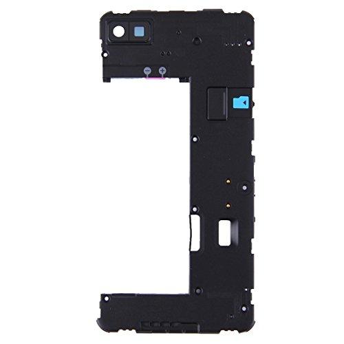 YUEZHIMY Intercambiable para Piezas dañadas IPartsBuy for Blackberry Z10 Accesorio