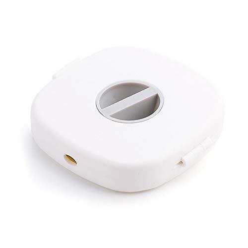 Organice el Cable de Carga, Organizador de cordón retráctil para Cables USB,...