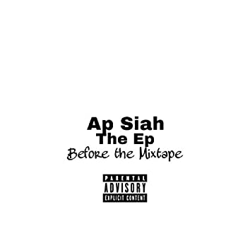 The EP Before the Mixtape