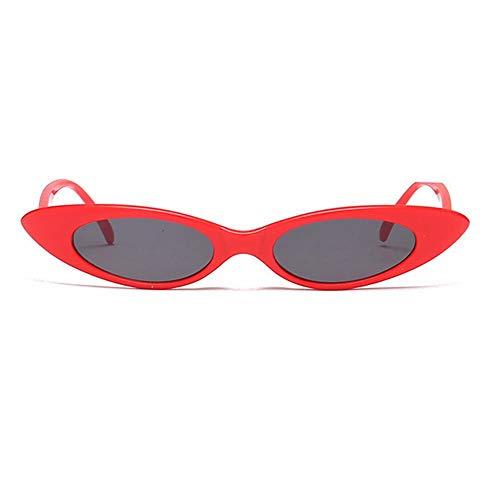 CCTYJ zonnebril dames kastje zonnebril outdoor sport transparant kattenogen UV-bescherming zonnebril