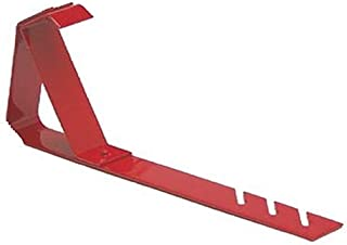 Qualcraft 2503Q Adjustable Heavy Duty Bracket, for Use with 18/12 Pitch Roofs, 60 Deg Fixed Angle