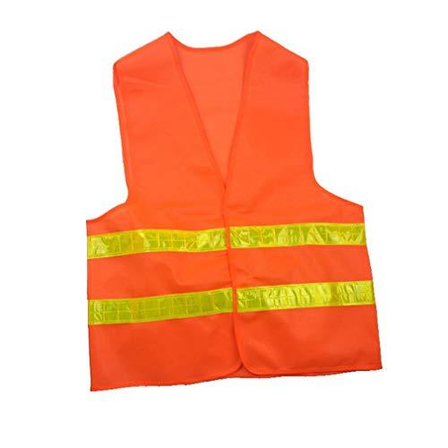 Greens Polyester Licht Gewicht Dunne mesh Veiligheid Vest Reflecterende Vest Goedkope Vest