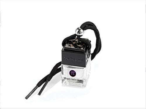Si ambientador de aire/difusor de caña, inspirado en la fragancia de perfume de mujer muy popular, botella de tapa negra de 8 ml, perfecto para accesorios de coche/esenciales por Scent Selection